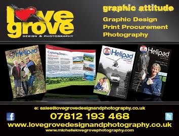 Lovegrove design and photography